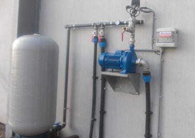 regenwaterpompen