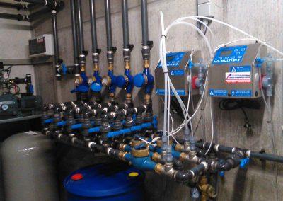 waterleiding-mestvarkensstal